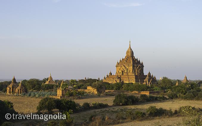 Bagan, Burma, Myanmar, Temples, Buddhism