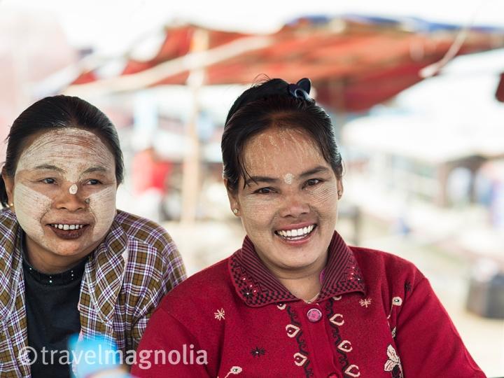 Myanmar, Burmese