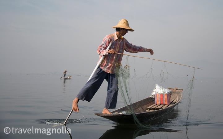 Myanmar, Inle Lake, Burma