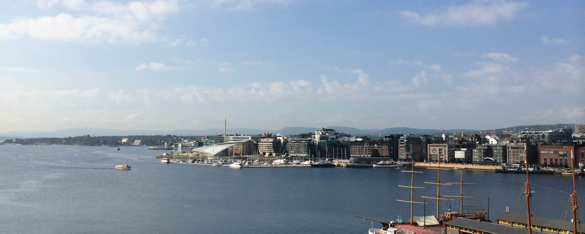 Oslo, Norway, Scandinavia