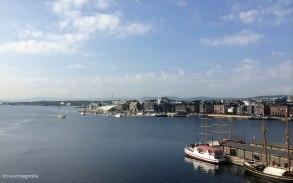 Oslo, Norway, Scandinavia