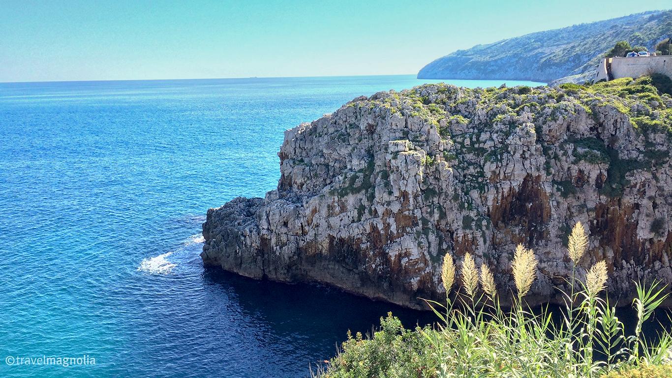 Apulia, Puglia, Adriatic Sea, Italy