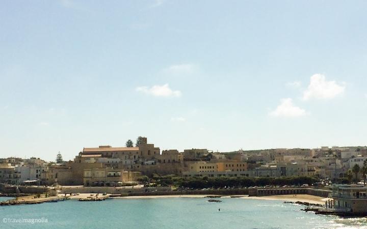 Otranto, Puglia, Apulia, Italy