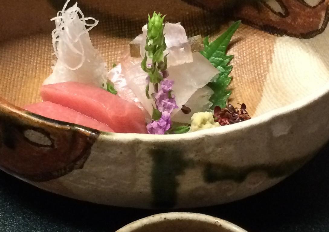 Sashimi, Sushi, Toro, Japan