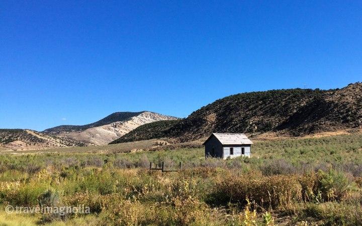 Pioneer Cabin, Rangely, UT