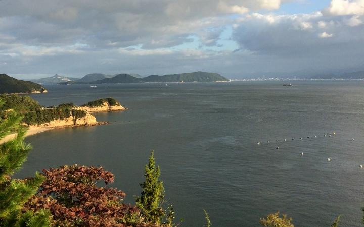 Seto Inland Sea_Japan