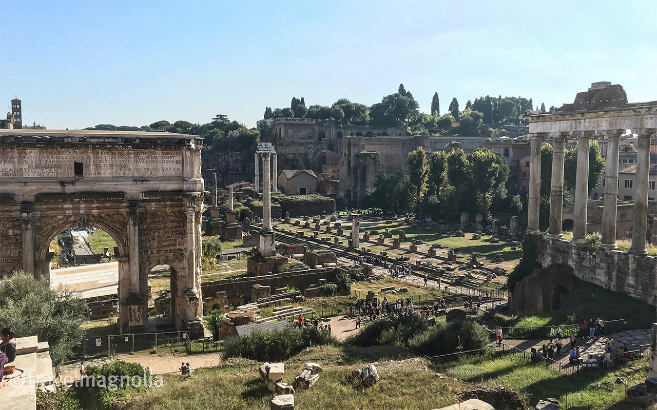 Imperial Forum, Rome, Ancient Rome