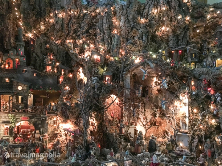 Presepe_Naples_Christmas