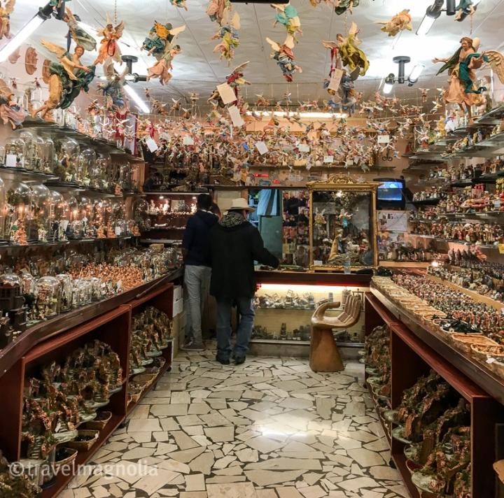 Presepi, Crêche, Nativity Scene