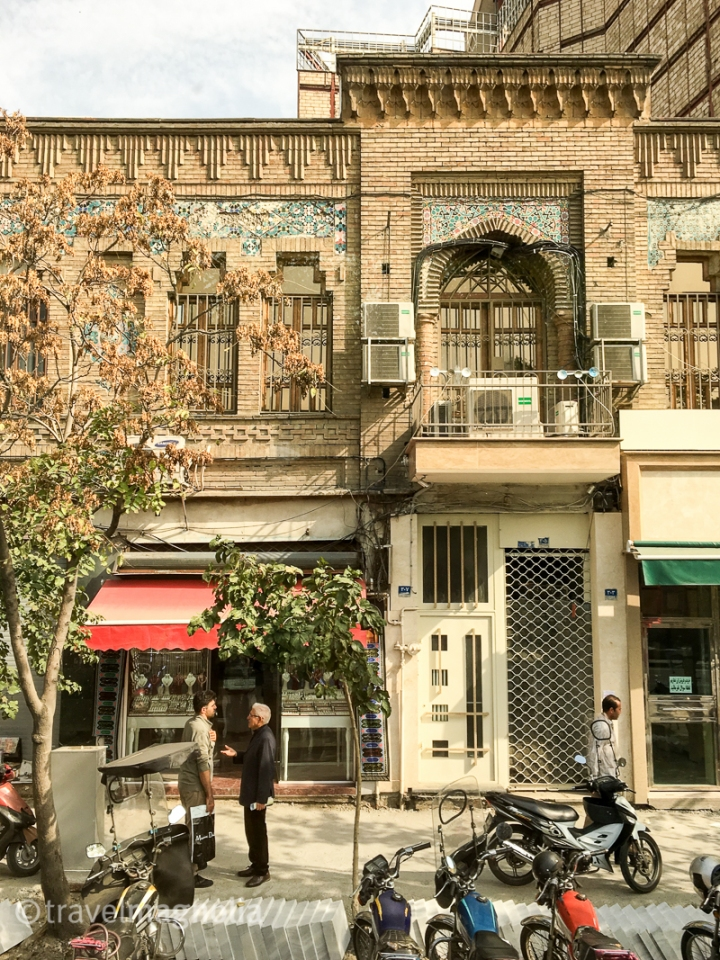 Tehran_StreetScene