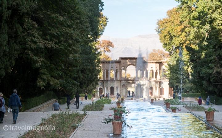 Bagh-e Tarikhi Gardens