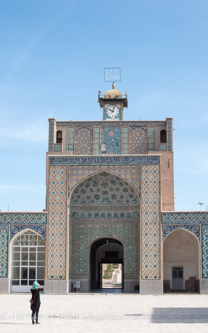JamehMosque_Kerman_Iran
