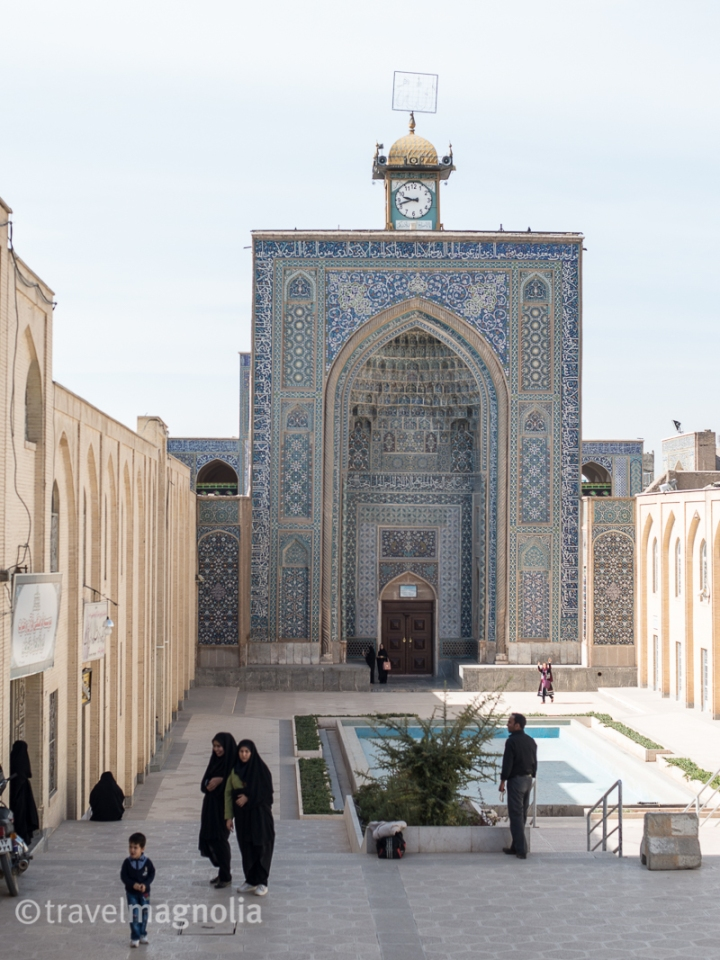 Congregational Mosque Kerman