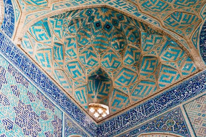 Yazd_SquinchDetail