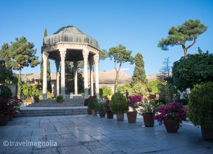 Hafez's_Tomb