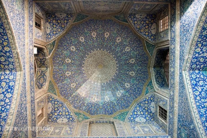LotfallahMosque_Isfahan