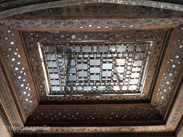 MirroredCeiling_Chehel-eSotun_Isfahan