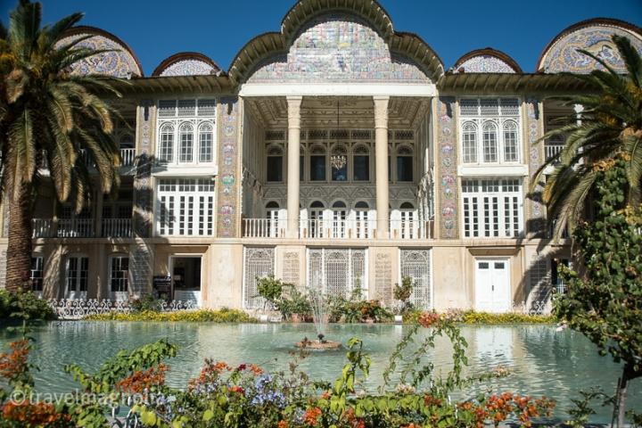 QavamHouse_EramGardens_Shiraz_Iran