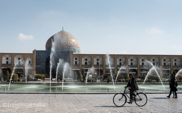 Isfahan, Esfahan, Royal Square