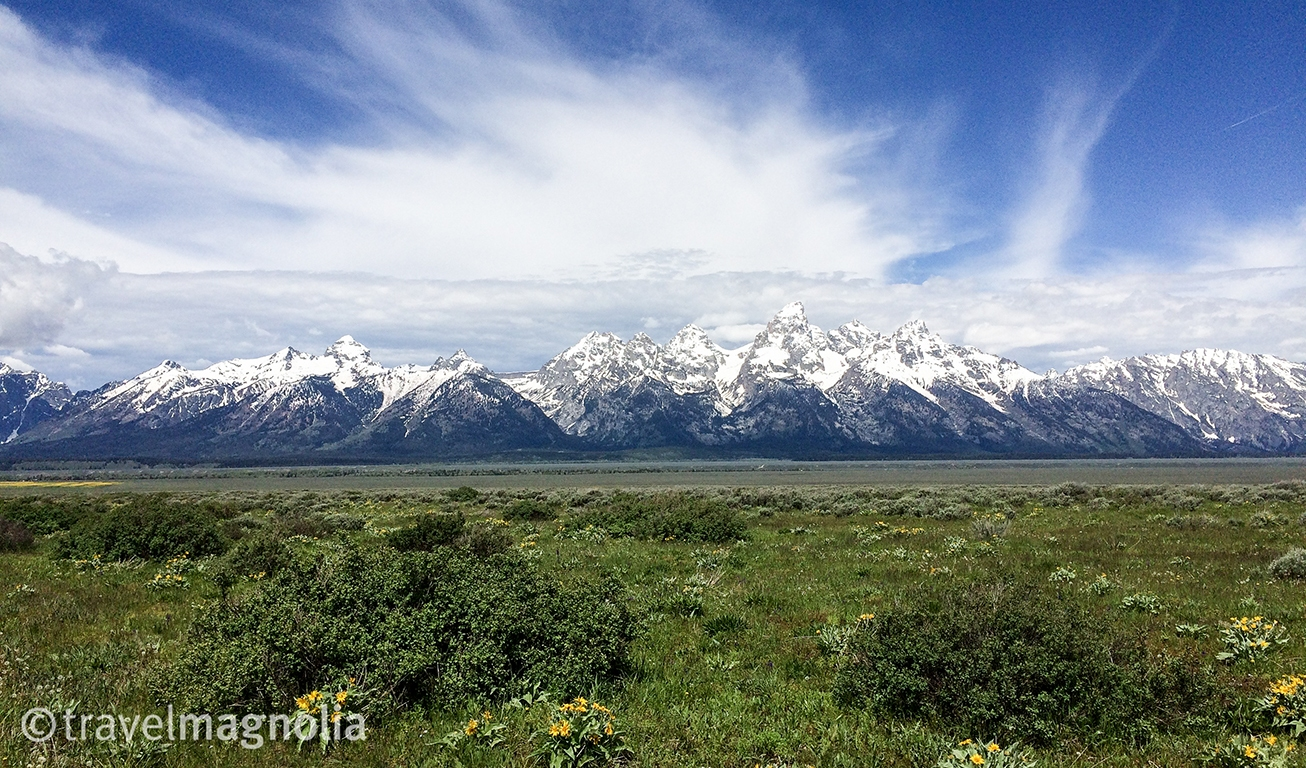 travelmagnolia.me, Grand Teton National Park, gtnp