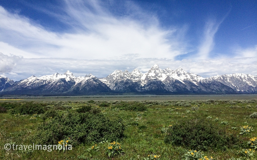 travelmagnolia.me, Grand Teton National Park, gtnp