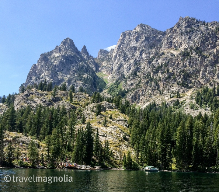 Jenny Lake, Grand Teton National Park, GTNP, travelmagnolia.me