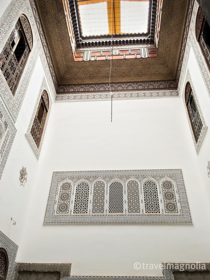 Fez Dar Renovations 2