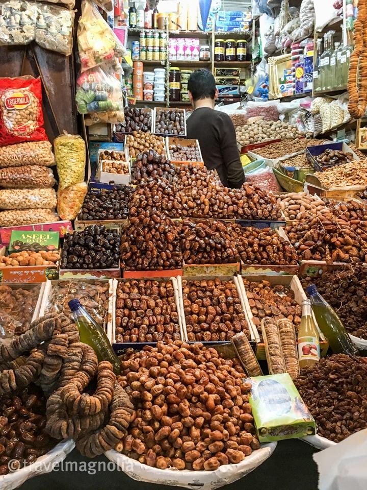 FèsElBali_Dates_Morocco
