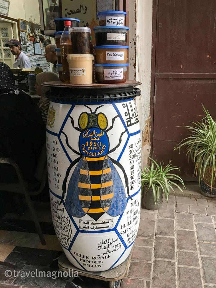 FèsElBali_HoneySouk_Morocco