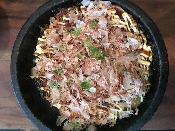 NamuGaji_Okonomiyaki