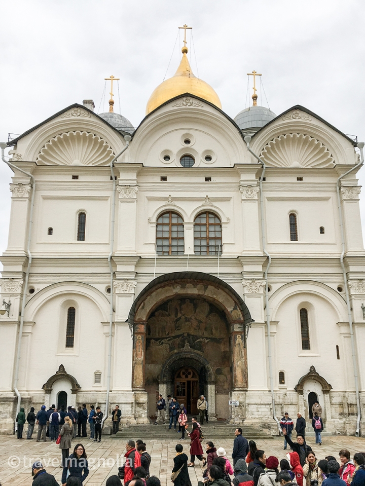 kremlin-church-of-the-annunciation