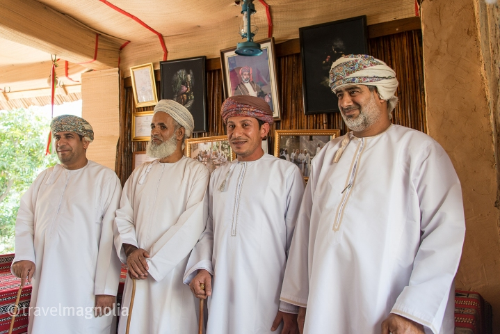 four-dignitaries