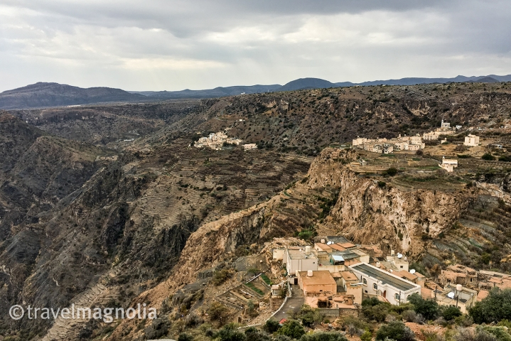 jebel-akhdar-rose-villages-view