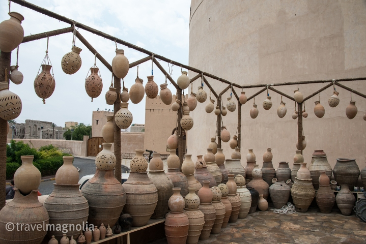 nizwa-and-pots