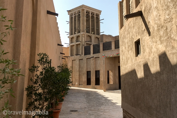 Al Fahidi alley historic Dubai copy