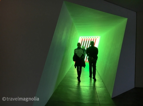 Flavin Green with People