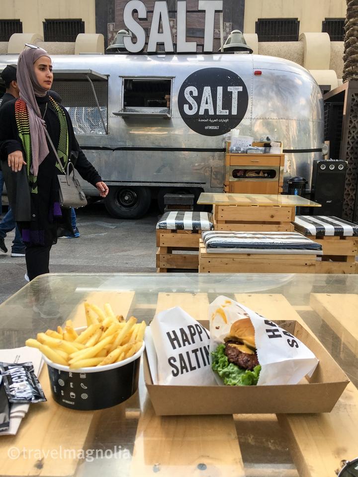 Salt Food Truck_