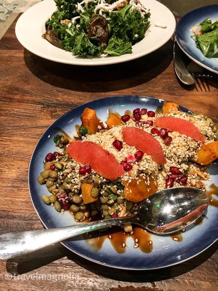 Siraj Restaurant Dubai