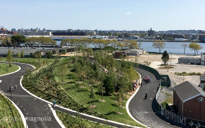Overview of Governors Island-2