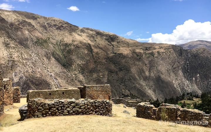 Pumamarca Panorama