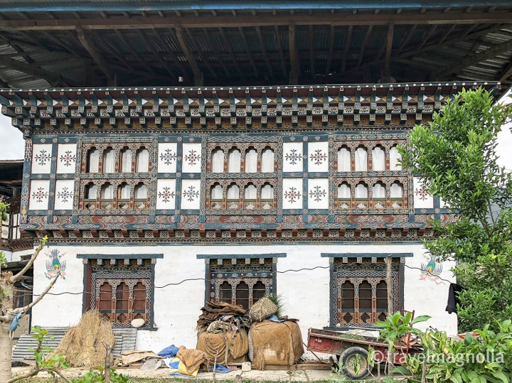 Punakha Farmhouse