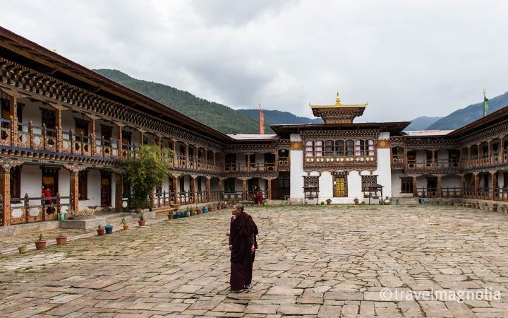 Bumthang_Pema Choling Nunnery