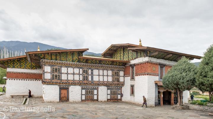 Jakar Temple