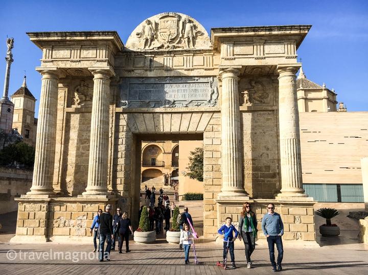 Triumphal Arch Better