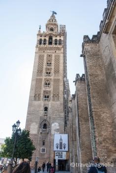 La Giralda Sevilla 2
