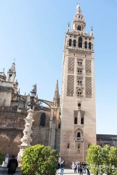 La Giralda Sevilla_